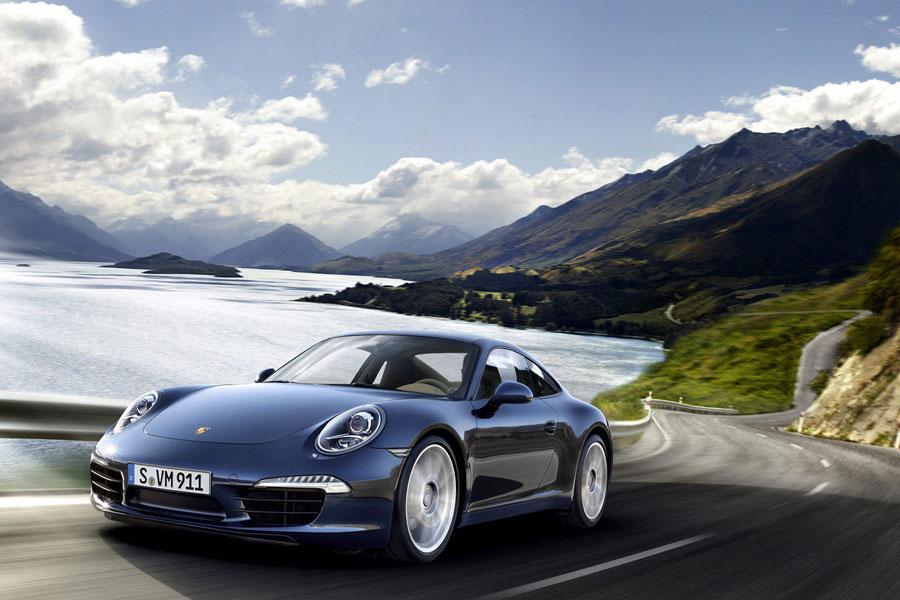 2012 porsche 911 carrera 991 review specs price top speed. Black Bedroom Furniture Sets. Home Design Ideas