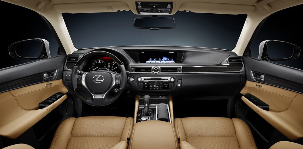 2013 Lexus GS 350 Review, Specs, Pictures, Price & Top Speed