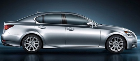 2013 lexus gs 350 review specs pictures price top speed. Black Bedroom Furniture Sets. Home Design Ideas