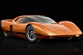 1969 Holden Hurricane Concept Restored