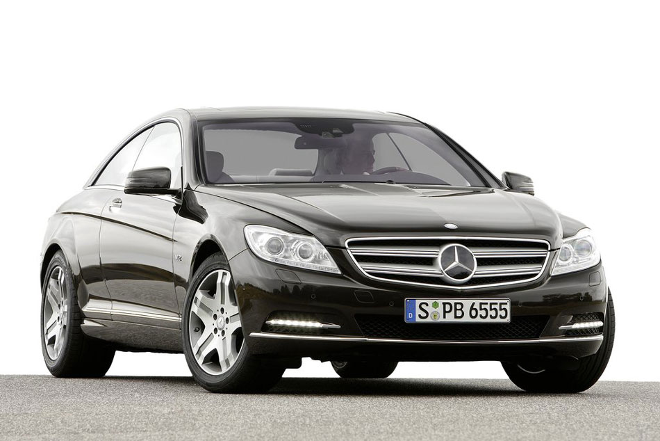 2010 mercedes benz cl class review specs pictures mpg. Black Bedroom Furniture Sets. Home Design Ideas