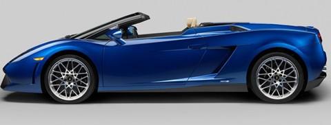 2011 Lamborghini Gallardo Lp550 2 Spyder Review Price Top Speed