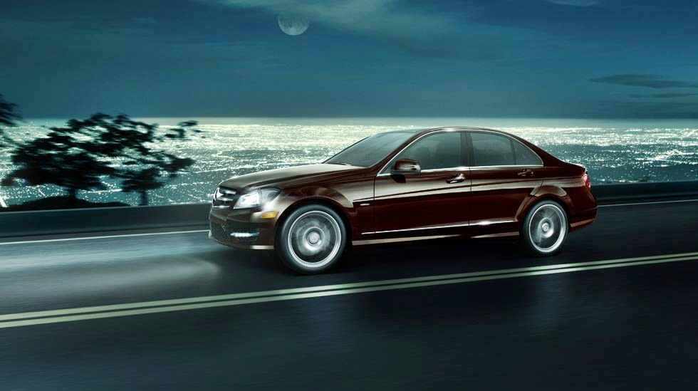 2011 mercedes benz c class c300 review pictures mpg price for Mercedes benz c350 2011