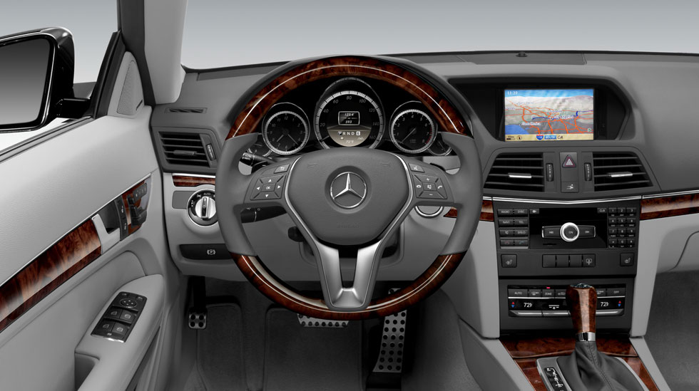 2011 mercedes benz e class review pictures mpg price for 2011 mercedes benz e350 coupe