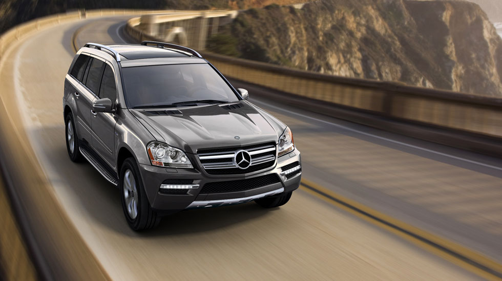 2011 mercedes benz gl class review pictures mpg price for 2011 mercedes benz gl450 reviews