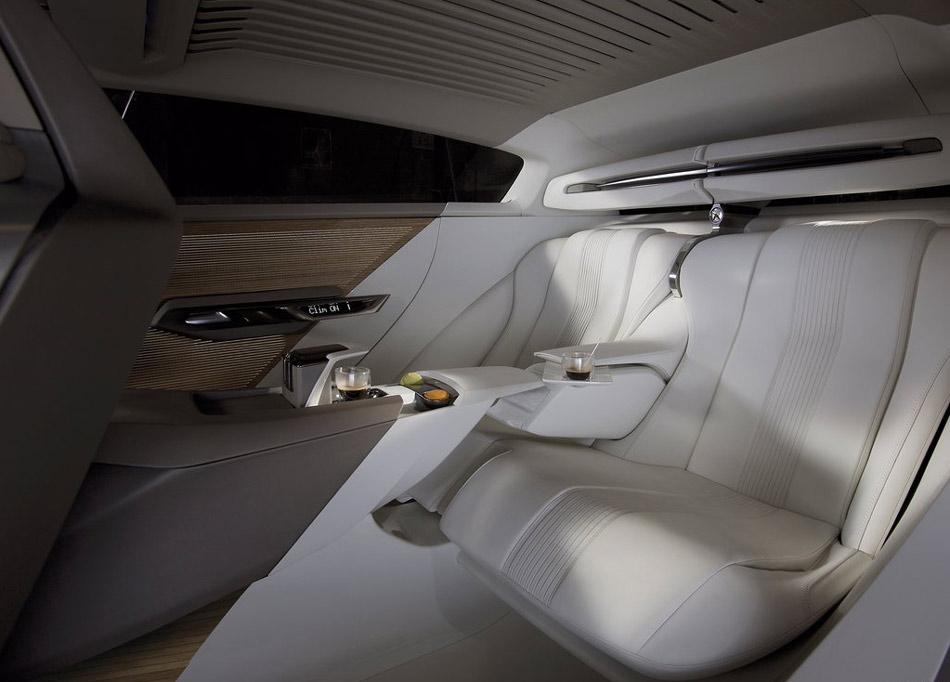 2011 Peugeot Hx1 Concept Review Specs Amp Pictures
