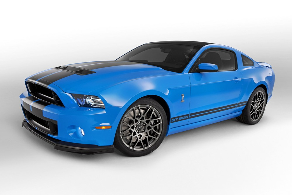 2012 Ford Shelby GT500 Review, Specs, Pictures, Price & Speed