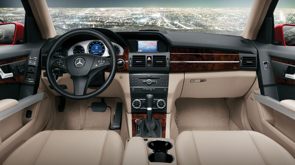 2012 mercedes benz glk class review specs pictures mpg for 2012 mercedes benz glk class
