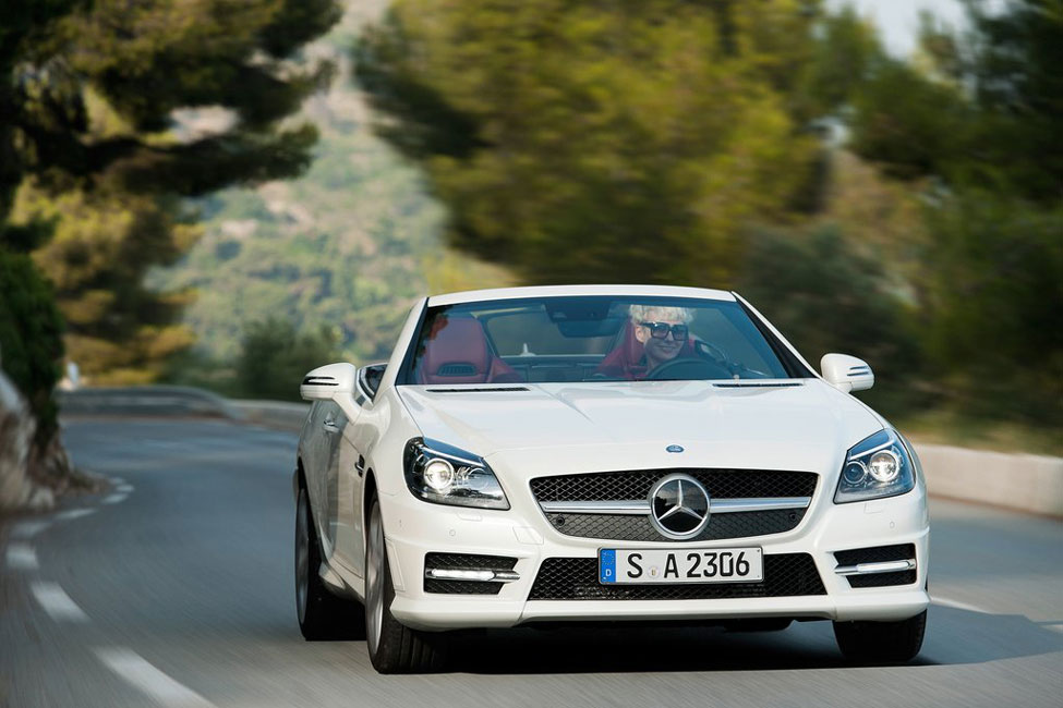 2012 mercedes benz slk 250 cdi review specs price top. Black Bedroom Furniture Sets. Home Design Ideas