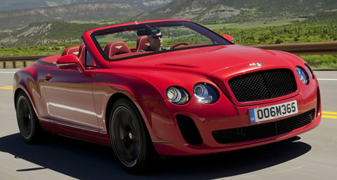 Bentley on Red Bentley Car Pictures   Images     Super Hot Red Bentley