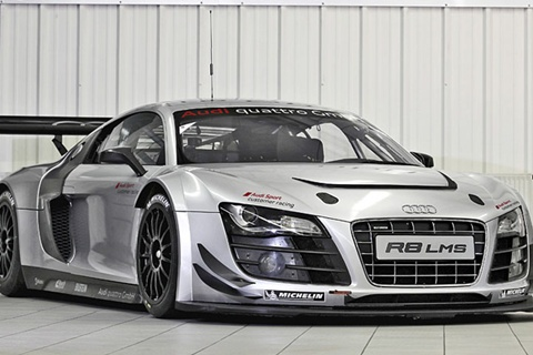 Audi R LMS Ultra Review Specs Pictures Price - Audi r8 specs