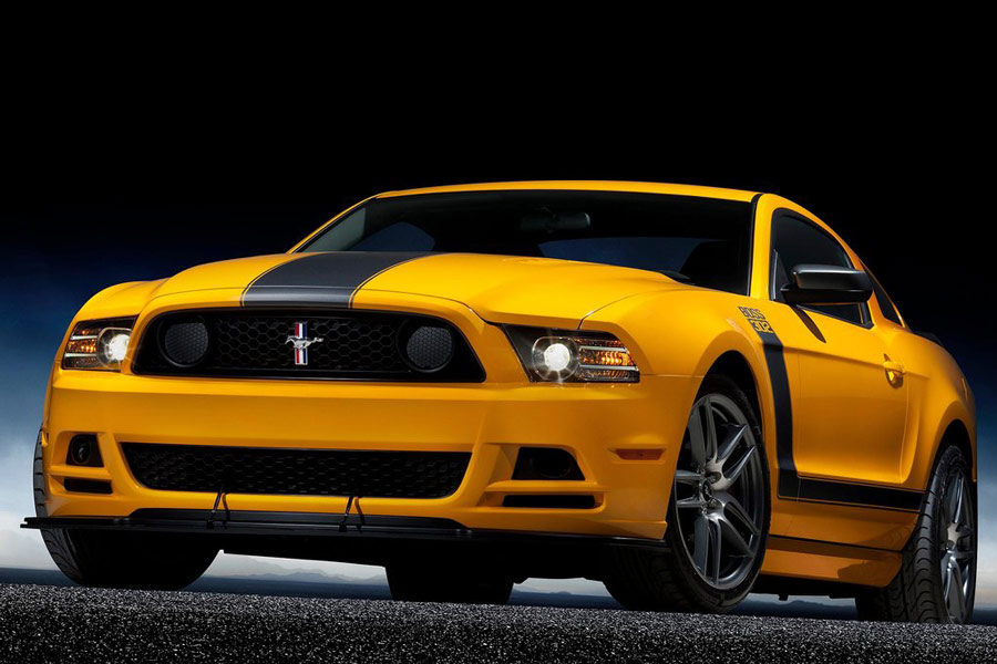 2013 ford mustang boss 302 review specs pictures price speed. Black Bedroom Furniture Sets. Home Design Ideas