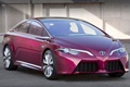 2012 Toyota NS4 Advanced Plug-in Hybrid Concept