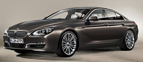 2013 Bmw 650i Gran Coupe Review Pictures 0 60 Time Top Speed