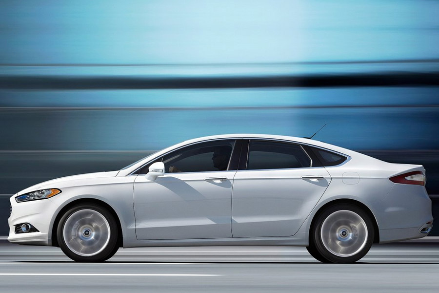 2013 ford fusion review specs pictures. Black Bedroom Furniture Sets. Home Design Ideas