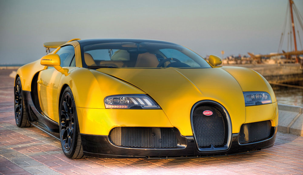 2012 bugatti veyron grand sport black yellow review. Black Bedroom Furniture Sets. Home Design Ideas