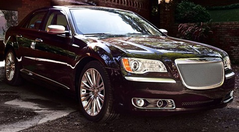 2012 chrysler 300 luxury series review pictures price mpg. Black Bedroom Furniture Sets. Home Design Ideas