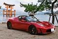 2012 Tesla Roadster 2.5