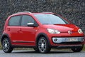 2011 Volkswagen Cross Up! Concept