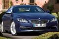 2012 Alpina BMW B6 Bi-Turbo Coupe