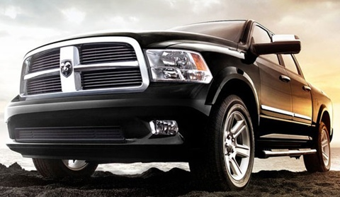 2012 Dodge Ram Limited Review Specs Amp Pictures