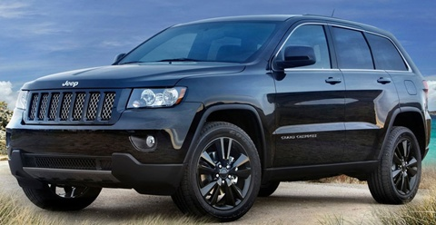 2017 Jeep Grand Cherokee Sel Mpg Best New Cars For 2018