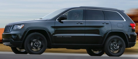 2012 jeep grand cherokee concept review specs price mpg. Black Bedroom Furniture Sets. Home Design Ideas