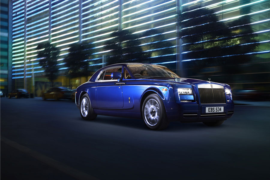 2012 rolls royce phantom coupe series ii review pictures. Black Bedroom Furniture Sets. Home Design Ideas