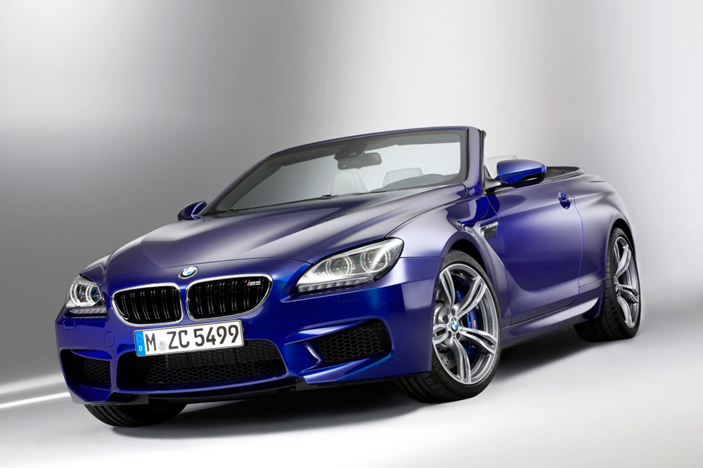 2013 bmw m6 review specs pictures 0 60 time top speed. Black Bedroom Furniture Sets. Home Design Ideas