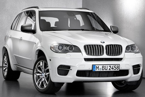 2013 BMW X5 M50d Review, Specs, Pictures, Price & MPG