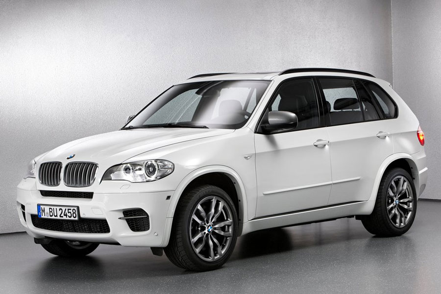 BMW X Md Review Specs Pictures Price MPG - Bmw 2013 models
