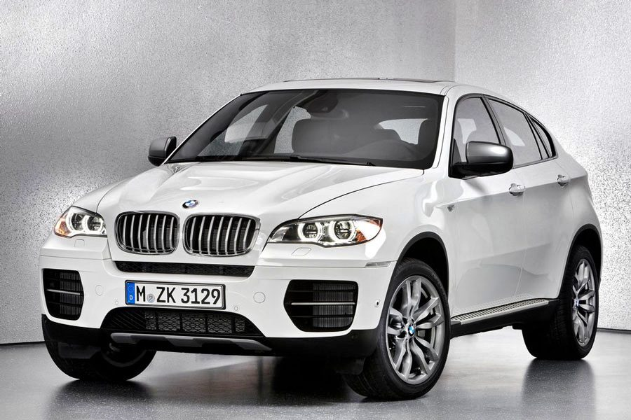 2013 Bmw X6 M50d Review Specs Pictures Price Amp Mpg
