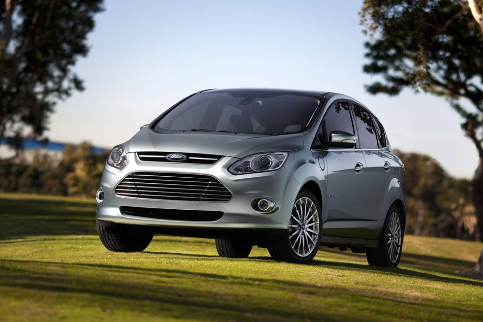 2013 ford c max energi review specs pictures. Black Bedroom Furniture Sets. Home Design Ideas