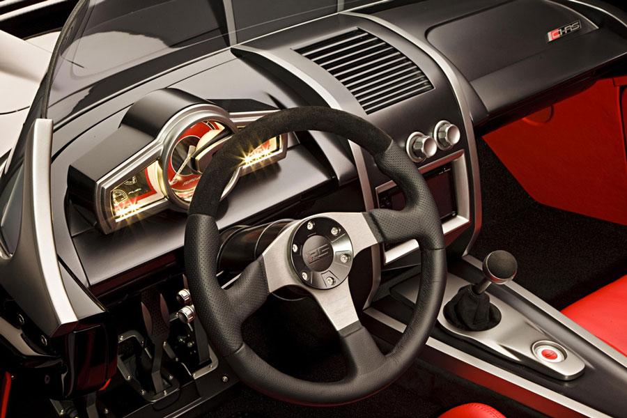 1962 Chevrolet Corvette C1 Rs By Roadster Shop Review