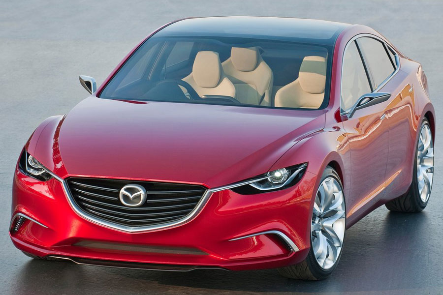 http://www.thesupercars.org/wp-content/uploads/2012/04/2011-Mazda-Takeri-Concept-front-profile.jpg