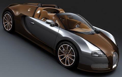 2012 bugatti veyron 16 4 grand sport brown carbon fiber. Black Bedroom Furniture Sets. Home Design Ideas