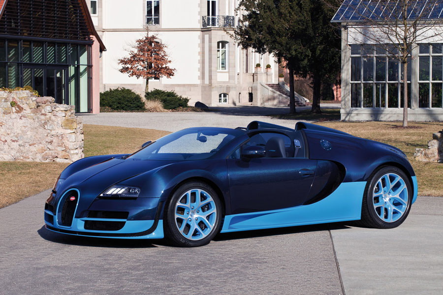 2012 bugatti veyron 16 4 grand sport vitesse review price. Black Bedroom Furniture Sets. Home Design Ideas