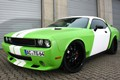 2012 CCG Automotive Dodge Wrapped Challenger SRT-8