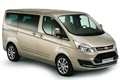 2012 Ford Tourneo Custom Concept