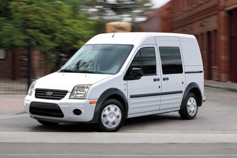 Most Fuel Efficient Vans/Minivans - 10 Best Gas Mileage ...