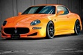 2012 G&S Exclusive Maserati 4200 Evo