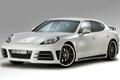 2012 JE Design Porsche Panamera