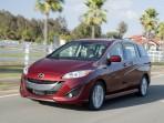 Most Fuel Efficient Vans/Minivans of 2012