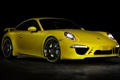 2012 TechArt Porsche 911