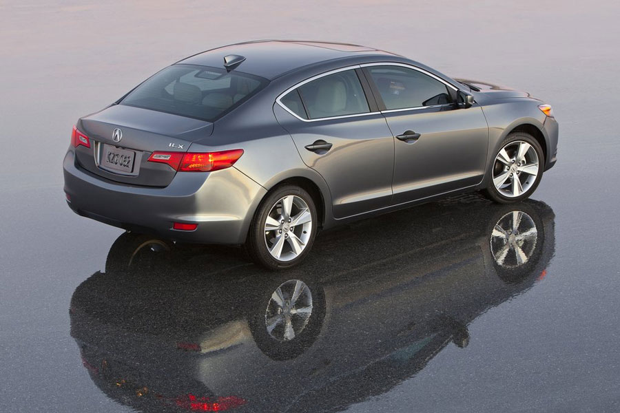 2013 Acura ILX Review, Specs, Pictures & MPG
