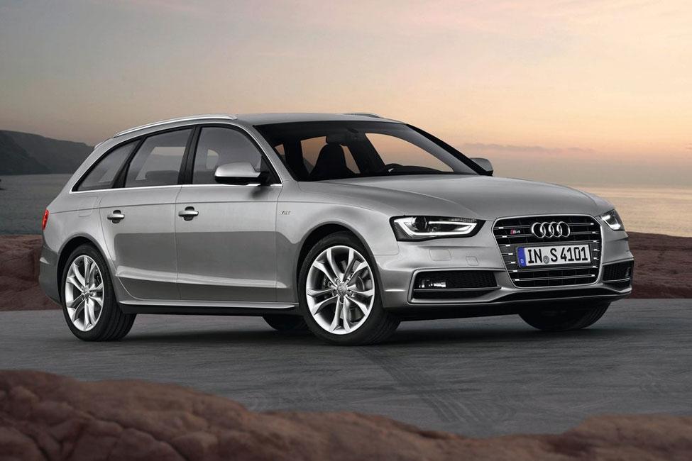 2013 Audi Rs4 Avant Review Specs Pictures 0 60 Time