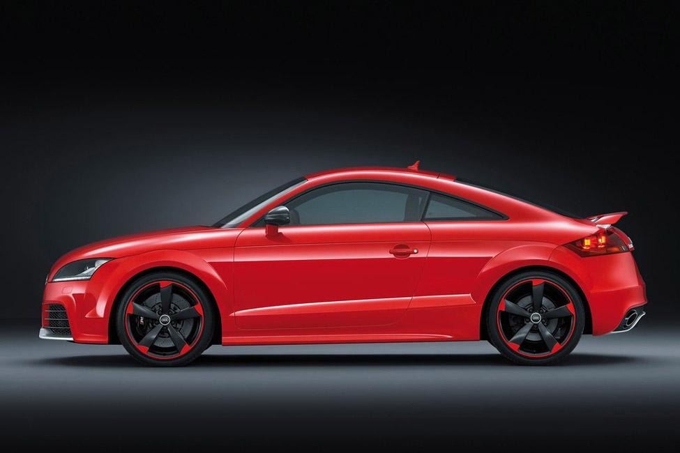 2013 Audi TT RS Plus Review, Specs, Pictures, Price & 0-60 ...