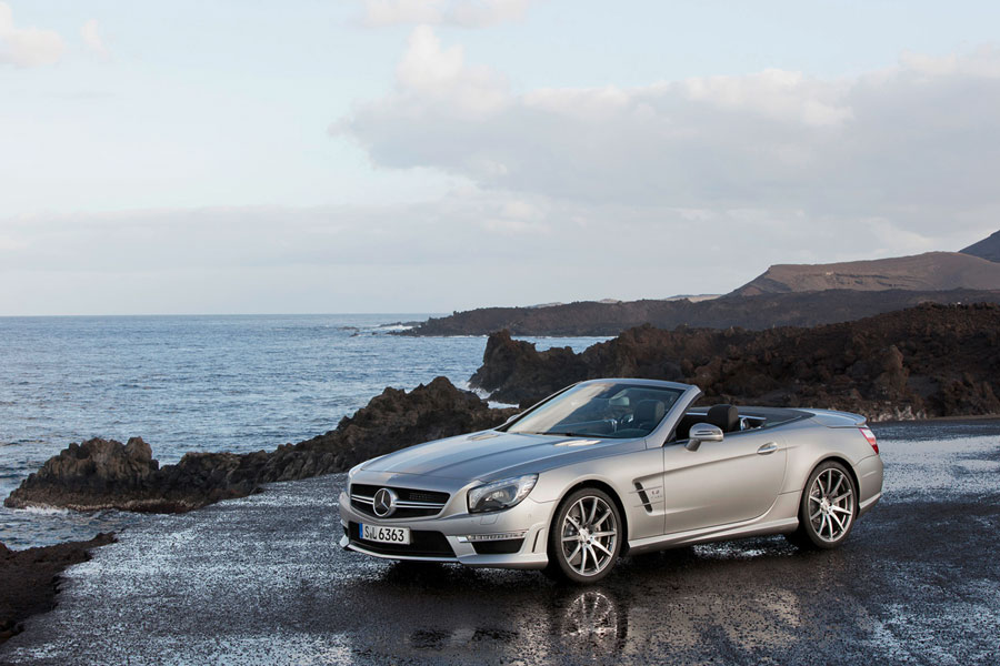2013 mercedes benz sl 63 amg review pictures price 0 for Mercedes benz sl550 amg price