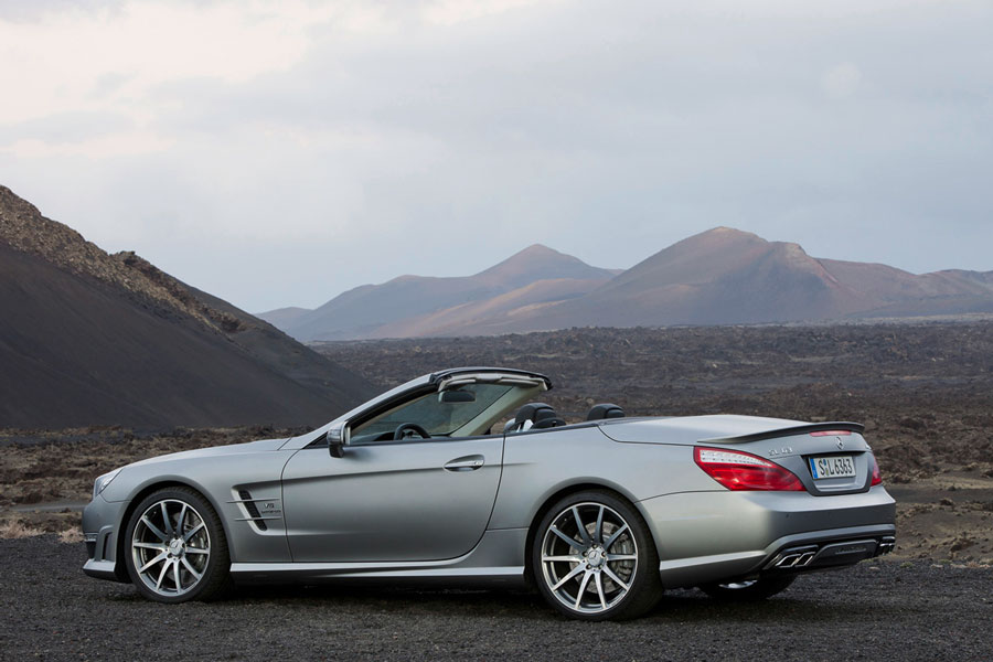 2013 mercedes benz sl 63 amg review pictures price 0 for Mercedes benz 0 60