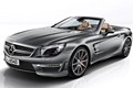 2013 Mercedes-Benz SL 65 AMG 45th Anniversary